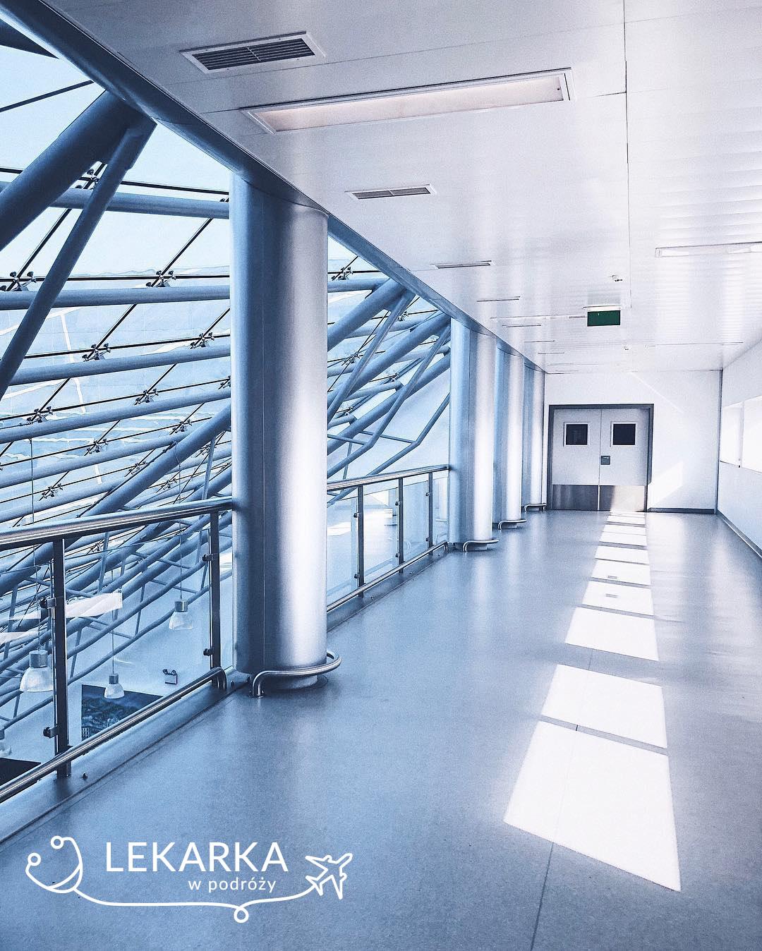 Szpital na Azorach